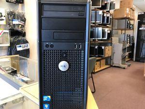 Dell Desktop Optiplex 780 for Sale in College Park, MD