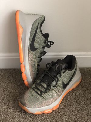 Nike KD8 (Size 12 Men's US) for Sale in Baltimore, MD