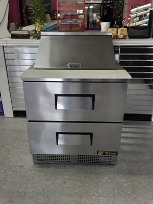 Prep table sándwich for Sale in Humble, TX