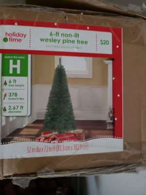 Christmas tree for Sale in Haines City, FL