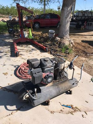 Air compressor for Sale in Kingsburg, CA