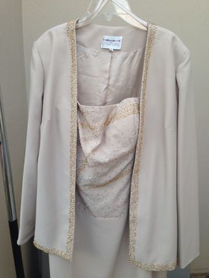 Mother of the Bride Dress for Sale in Miami, FL