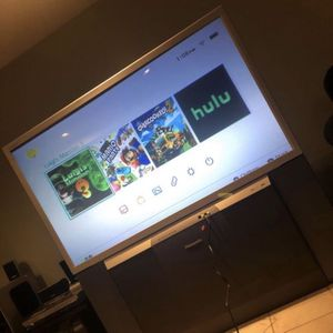 65 Inch Panasonic TV for Sale in Chesterfield, MO