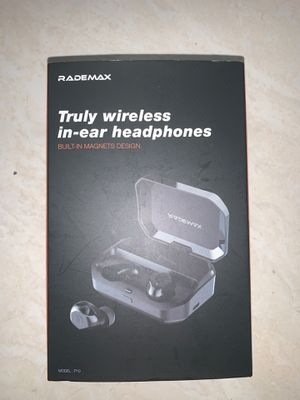 Brand new wireless headphones for Sale in Southwest Ranches, FL