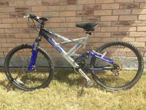 Mongoose XR 250 Mountain Bike for Sale in Dallas, TX