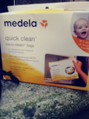 medela pump in advance for Sale in Baltimore, MD