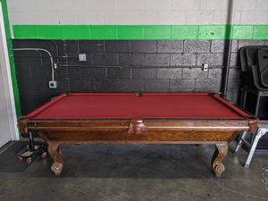 Pool Table for Sale in Hawthorne, CA