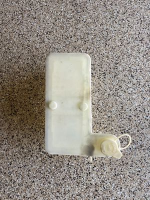 Fox Body Mustang OEM windshield washer reservoir for Sale in North Las Vegas, NV