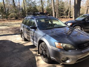 2005 Subaru outback for Sale in Fayetteville, NC
