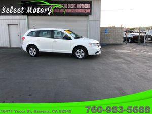 2013 Dodge Journey for Sale in Hesperia, CA