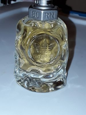 Adidas born original cologne for Sale in Indianapolis, IN