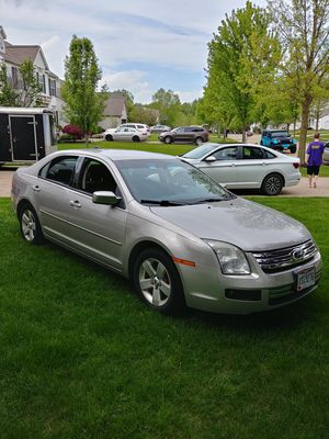 2008 Ford Fusion for Sale in Medina, OH