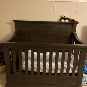 Baby Crib for Sale in Laurel, MD