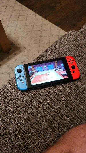 Nintendo switch for Sale in Springfield, IL