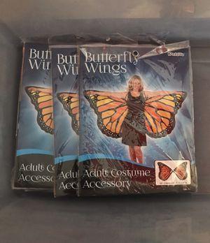 Butterfly wings for Sale in Davenport, FL