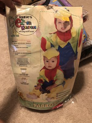Halloween Costumes Infant,Youth and Adult for Sale in Columbus, OH