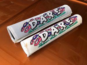 Vintage D.A.R.E Bar Pad BMX for Sale in Huntington Beach, CA