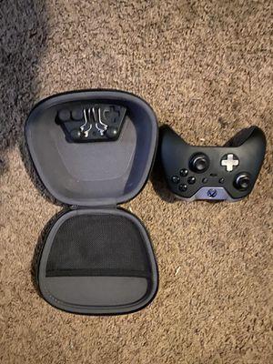 Xbox elite controller for Sale in Lake City, MI