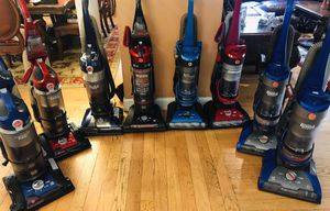 Hoover Windtunnel Vacuum Cleaners for Sale in Raymond, NH
