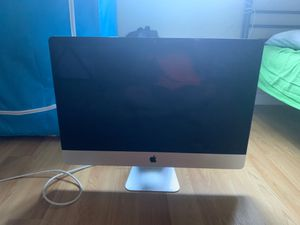 iMac (Late 2015) for Sale in Hayward, CA