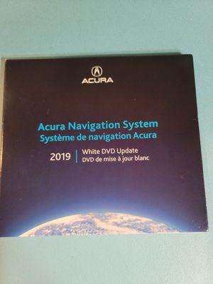 Navigation 2019 Update White DVD Map U.S. BM515AO Ver.4.H0 for Sale in Philadelphia, PA
