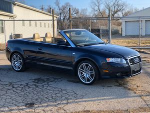 Audi A4 S-LINE for Sale in Fairfield, OH