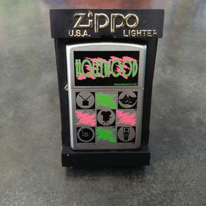 Hollywood Zippo for Sale in Lowell, MA