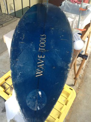 Wave tools surfboard for Sale in Claremont, CA