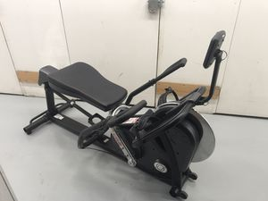 new row machine Best Offer for Sale in Los Angeles, CA