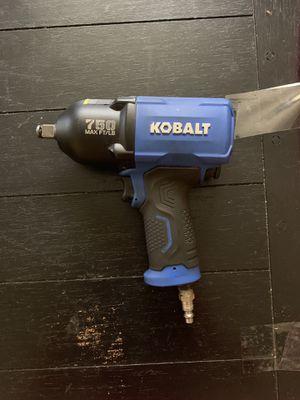 Kobalt impact drill for Sale in Bossier City, LA