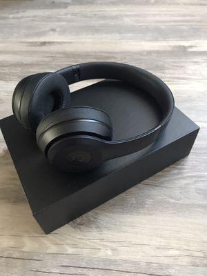 Beats Solo3 Wireless Headphones for Sale in Denver, CO