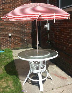 Umbrella for Sale in Detroit, MI