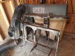 J.D. power vacuum attachment for Sale in Mansfield, OH