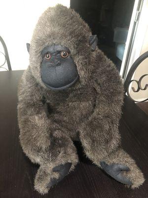 Gorilla teddy bear for Sale in Ventura, CA