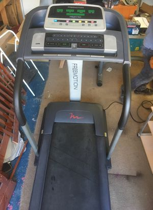 Free motion treadmill for Sale in Laveen Village, AZ