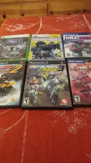 Playstation Games for Sale in Norwalk, CA