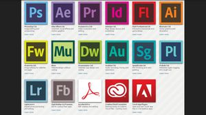 Adobe CS6 Master Collection for Sale in Port St. Lucie, FL