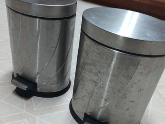 Mini Trashcans for Sale in Dickinson,  TX
