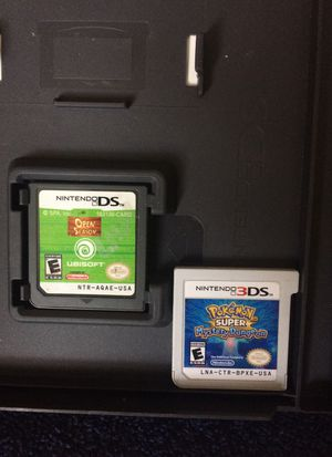 Pokémon Mystery Dungeon and Open Season 3DS for Sale in Norco, CA