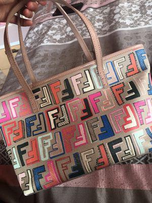 Fendi Bag for Sale in Oakland, CA