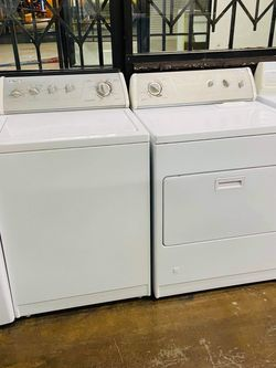 Washer And Dryer Set for Sale in Pico Rivera,  CA