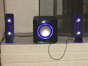 Bluetooth Speakers for Sale in Lynchburg, VA