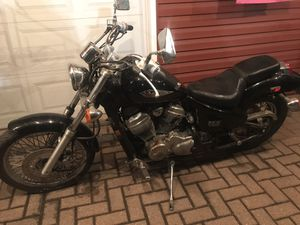 Honda 1995 VT600C shadow for Sale in Chicago, IL