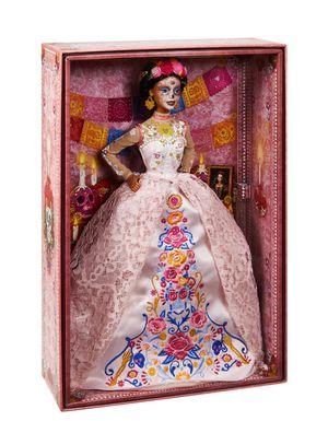 Mattel Dia de los Muertos Barbie 2020 for Sale in Leander, TX