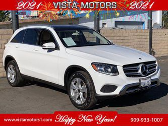 2018 Mercedes-Benz Glc for Sale in Ontario,  CA