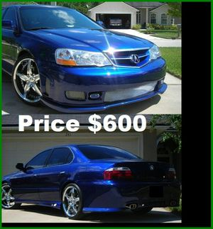 ֆ6OO_ 2003 Acura TL for Sale in West Covina, CA