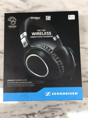 Sennheiser wireless headphones PXC 550 for Sale in West Covina, CA