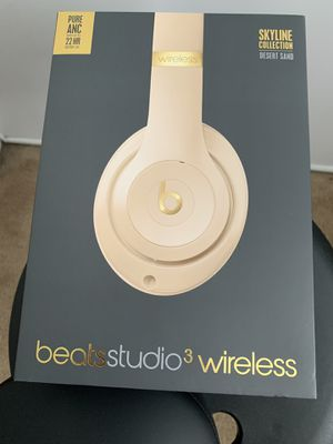 Beats wireless for Sale in Sacramento, CA
