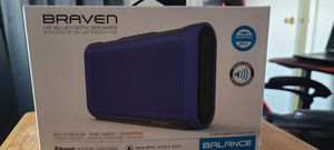 Braven HD Bluetooth Speaker for Sale in New York, NY