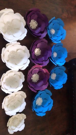 Paper Flowers for Sale in La Puente, CA